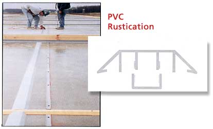 PVCrust